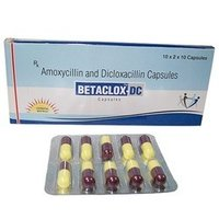 Betaclox-DC Capsules