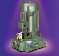 Vertical Jet Monoblock Pumps