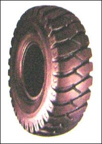 Heavy Duty Industrial Tyres