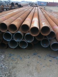 Industrial Ms Seamless Pipe