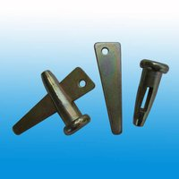 Aluminium Form Hardware Steel Pin