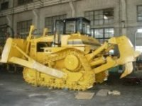 Semi-Rigid Bulldozer