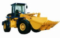 Wheel Loader 5 Tons