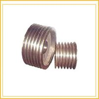 Heavy Duty Solid Pulleys