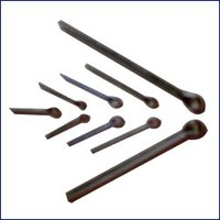 Cotter & Cylindrical Pins