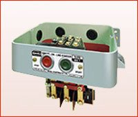 D.O.L Oil Immersed Starter With Bimetallic Thermal Relay