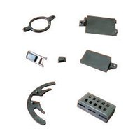 Plastic Electronics Components