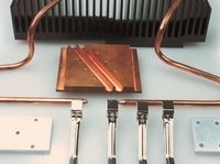 Industrial Heatsink (Dp-21)
