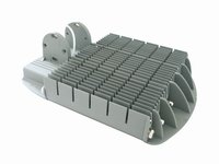 Industrial Aluminum Heat Sinks