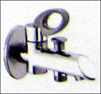 Bib Cock 2 In 1 With Wall Flange