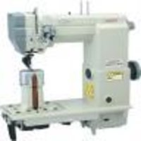 DOUBLE NEEDLE POSTBED MACHINE
