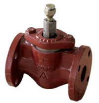 Cast Iron Plug Valves