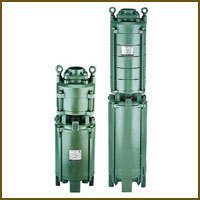 Vertical Openwell Submersible Pumpsets