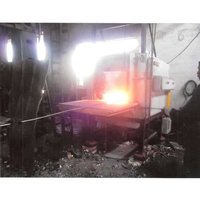 Batch Type Forging Furnace