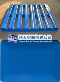 Thermosetting Powder Coating Paint