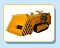 UNDER GROUND MINING MACHINE