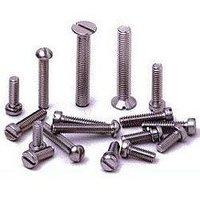 Stainless & Duplex Steel Fasteners
