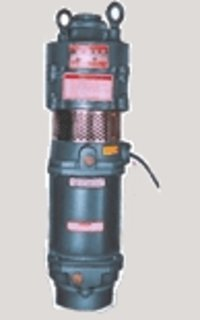 Single Phase Vertical Submersible Monoset Pumps