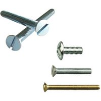 Raised Head Screws