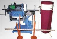 Auto Tube Paper Rough Cutter Machine