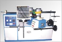 Spiral Tube Paper Winding Machine