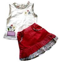 Girls Designer Wear