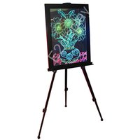 LED Fluorescent Writing Board
