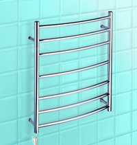 Steel Heated Towel Rail