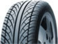 Passenger Car Radial Tyres