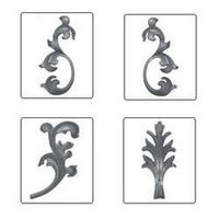 Grill Balusters