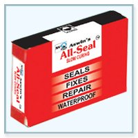 All Seal Epoxy Putty