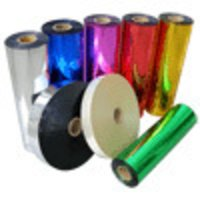 Single Color Polyester Film