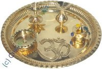 Religious Plate