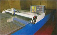 Conveyor Type Leather Area Measuring Machine