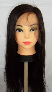 Human Hair Wigs