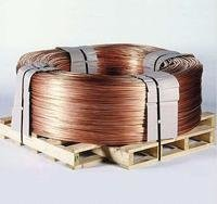 Bare Electrical Wire
