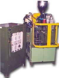 Single Station Automatic Blow Moulding Machine