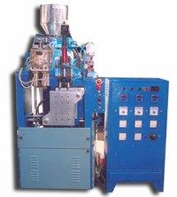 Single Station & Two Parejens Automatic Blow Moulding Machine