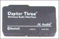 Daptor Three Wireless Audio Interface