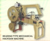 Hacksaw Machine