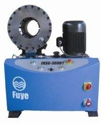 FXSG-360DT Hose Crimping Machine