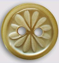 Round Shape Womens Buttons