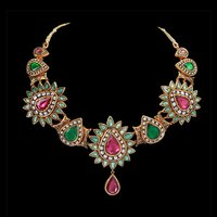 Designer Antique Necklace