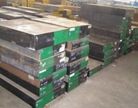 COLD WORK DIE & MOLD STEEL