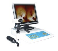 Portable Infrared Mammary Diagnostic Equipment