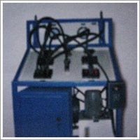 Hydraulic Trainer