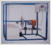 Flow Control Trainer