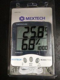 Thermohygrometer
