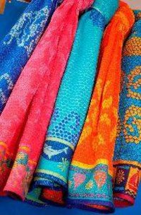 Double Jacquards Beach Towels