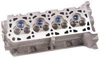 Automotive Cylinder Heads